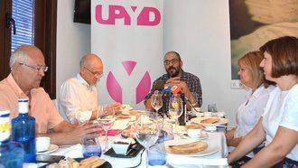 UPyD y UCIN concurrirán juntos en Castilla La Mancha en las elecciones municipales y autonómicas