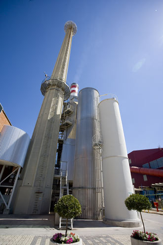 Verallia invierte 40 millones en un nuevo horno de vidrio en Azuqueca de Henares