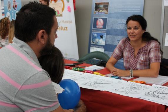 Yebes celebra este sábado el 'Open Day' con toda la oferta de actividades y servicios del municipio