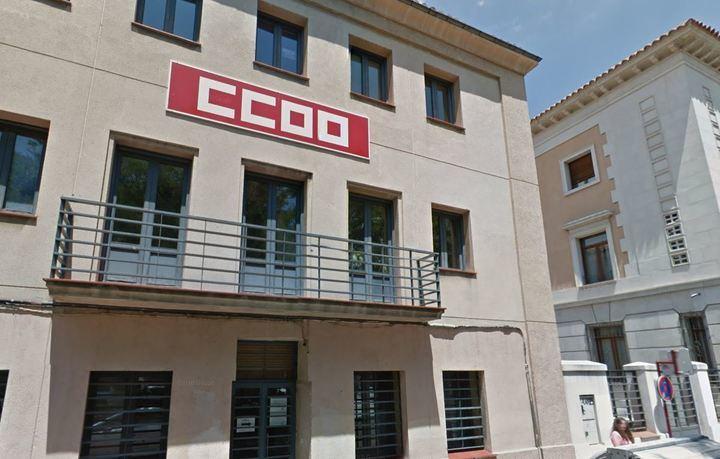 CCOO afirma que Lactalis-Nestlé despidió a un trabajador de su planta de Marchamalo por advertir de fallos de seguridad