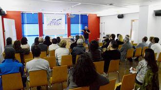 El Aula de la UNED en Azuqueca mantiene su oferta académica para el curso