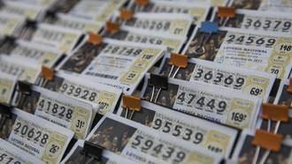 El primer premio de la Lotería Nacional deja un 'pellizco' en Humanes