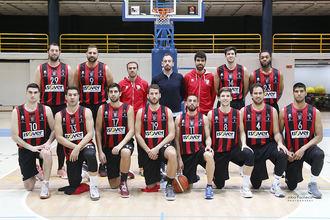 El Isover Basket Azuqueca será equipo de Plata en la temporada 2018-2019