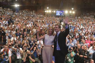 Pablo Casado ya es el nuevo presidente del Partido Popular