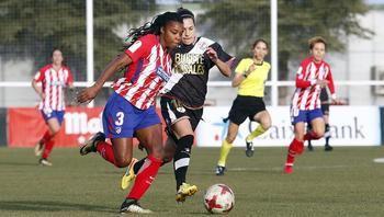 Rayo Vallecano, Atleti o Benfica en el Trofeo de Fútbol Femenino 'Ciudad de Guadalajara'