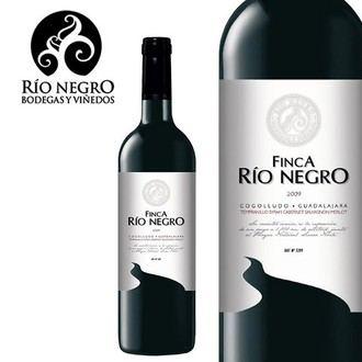 Finca Río Negro logra 92 punto en la prestigiosa publicación americana 'Wine Enthusiast'