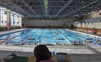A partir del lunes 17 de septiembre abre la piscina cubierta Huerta de Lara