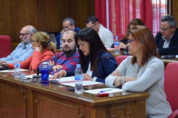 Ciudadanos Azuqueca pide vía moción que Blanco dé cuenta de lo tratado en los diferentes organismos donde el Consistorio tiene representación