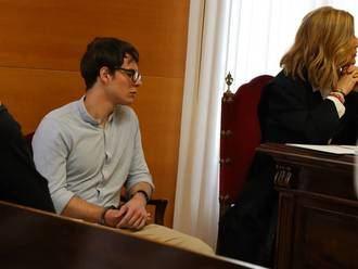Comienza el juicio contra Patrick Nogueira, el cuádruple asesino de Pioz