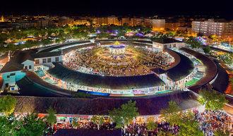 La Feria de Albacete mejora en seguridad y registra ya 1,7 millones de visitantes
