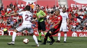 El Alba plantó cara al líder de la categoría, pero se vuelve de Málaga de vacío