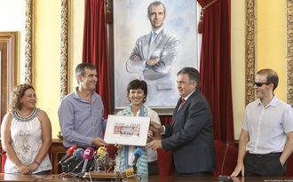 Guadalajara, protagonista del cupón que la ONCE distribuirá el 25 de septiembre