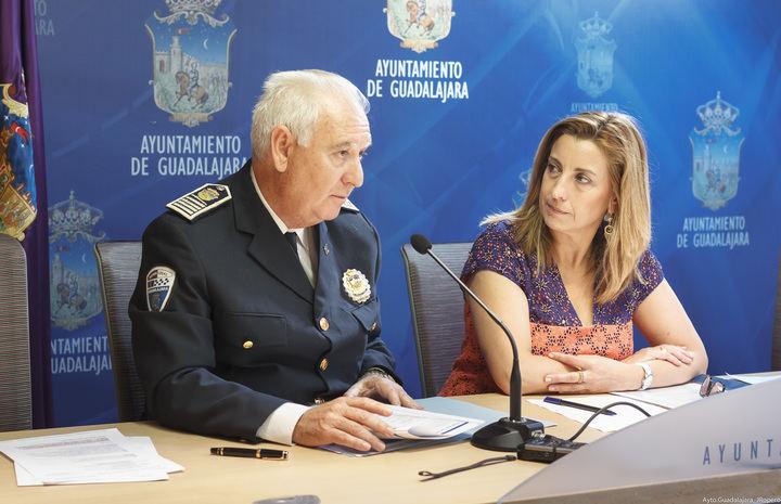 Guadalajara se ha sumado a la Semana Europea de la Movilidad