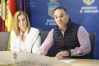 Una sentencia vuelve a dar la razón al Ayuntamiento de Guadalajara por los incumplimientos de la Junta con el Fuerte de San Francisco