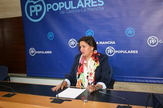 """""""El PP volverá a traer la ilusión, la esperanza y el futuro a esta tierra de la mano de Núñez"""""""