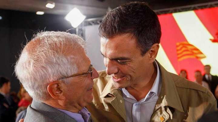 El ministro socialista Borrell vendió acciones de Abengoa usando información privilegiada como consejero