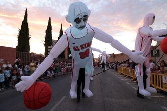 Suben las temperaturas este Miércoles de Feria en Guadalajara donde el sol se impondrá a las nubes rozando el mercurio los 30ºC