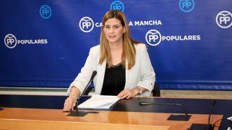 Paco Nuñez nombra a Carolina Agudo como nueva Secretaria General del PP en Castilla La Mancha