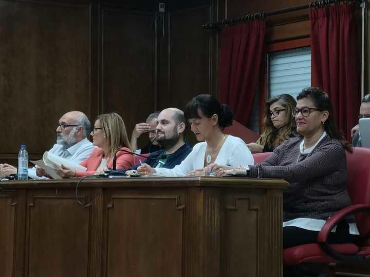 """Silvia García: """"El PSOE de Azuqueca ha optado por traer a pleno la modificación de tasas sin dar la documentación a la oposición en un nuevo ejercicio de irresponsabilidad política"""""""