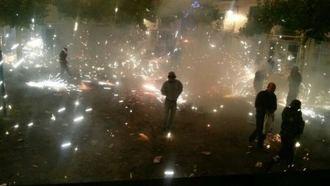 Una veintena de heridos leves en los correpiés de Mondéjar en Guadalajara