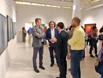 Julián Casado expone su obra en el Museo Sobrino hasta el 25 de noviembre