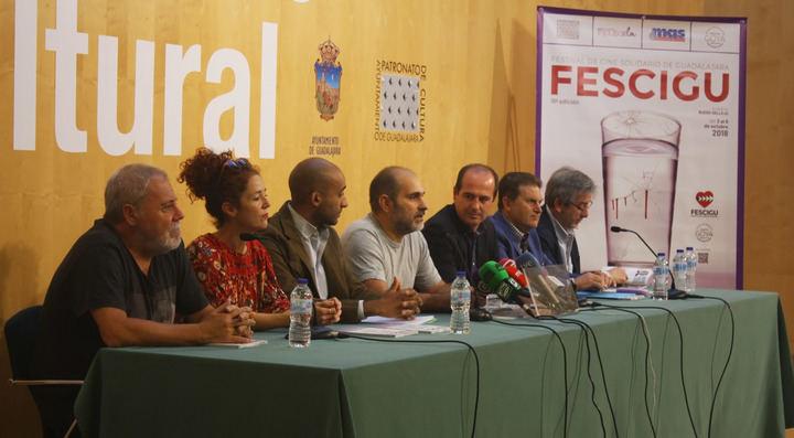 Todo listo para una nueva edición del Festival de Cine Solidario de Guadalajara