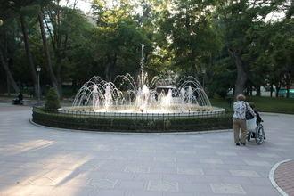 Vuelve el ambiente soleado este martes en Guadalajara con 8ºC de mínima y 21ºC de máxima