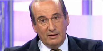 Absuelven al nieto de Franco, Francis Franco, de un delito de atentado contra la autoridad