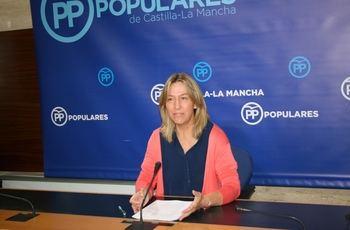 """Guarinos denuncia que Page """"ha pasado de la reivindicación a la rendición en la reunión con Sánchez"""""""