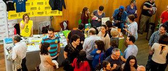 Doce asociaciones participarán en el Hall Solidario que se desarrollará durante el FESCIGU 2018