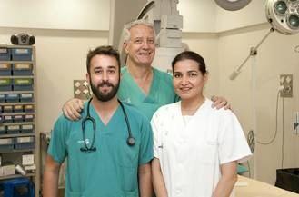 El Hospital de Guadalajara, premio al mejor caso clínico presentado en el Congreso Nacional de Cardiología