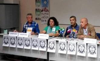 Más de 700 trabajadores y trabajadoras de prisiones de Castilla-La Mancha están llamados mañana a la huelga