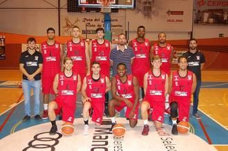 El Isover Basket Azuqueca no pudo con un sólido Villarrobledo que demostró en La Paz por qué es líder del grupo