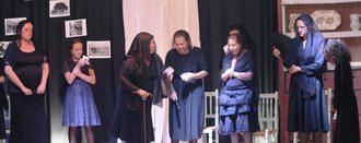 Arbancón sube el telón con su segundo certamen de teatro aficionado