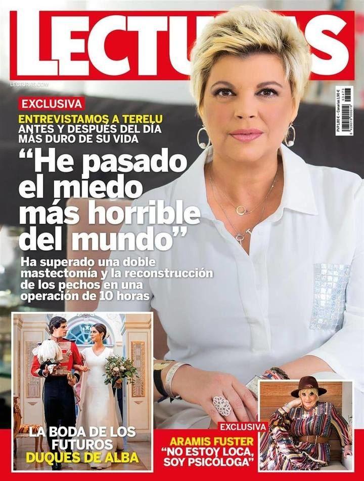 """LECTURAS Chiqui, destrozada tras la dura pérdida de su sobrino: """"La enfermedad nos ha ganado la batalla"""""""