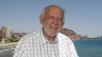 Fallece a los 83 años de un cáncer el actor Álvaro de Luna,