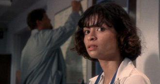 Muere la actriz de 'Urgencias' Vanessa Marquez por disparos de la policía