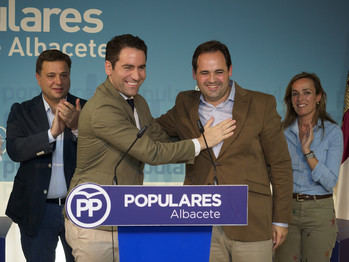 Guadalajara (71,36% ) y Castilla La Mancha (64,4%) elige a Paco Nuñez para desalojar al Gobierno de Page/Podemos de Castilla La Mancha