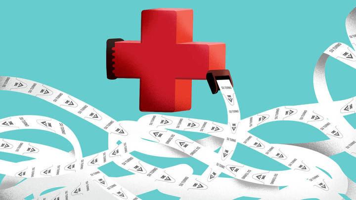 Denuncian que Page ha borrado a 12.000 pacientes de las Listas de Espera sin atenderlas