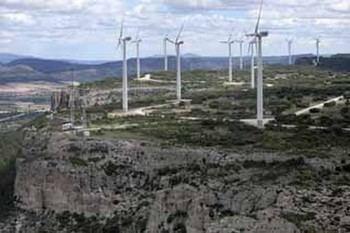 Castilla-La Mancha autoriza un nuevo parque eólico con 11 aerogeneradores de 2.500 kW en Albacete