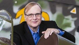 Muere a los 65 años el cofundador de Microsoft, Paul Allen