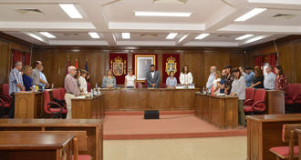 Acuerdo plenario para tratar de limitar la proliferación de salas de juego y apuestas en Azuqueca