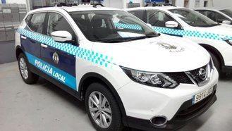 Denuncian cuatro faltas graves en prevención de riesgos laborales en la Policía de Albacete