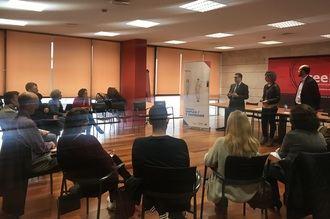 15 Emprendedores de Guadalajara parrticipan en el nivel de Desarrolla-T del programa Emplea-T