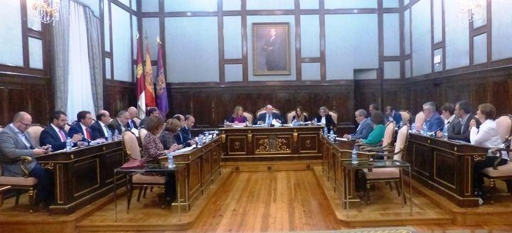 La Diputación de Guadalajara invertirá 300.000 euros en un nuevo Plan de Obras Hidráulicas para mejorar las redes de abastecimiento