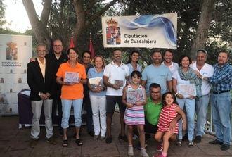 Celebrada I Regata Diputación de Guadalajara de Vela