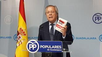 """Aguirre advierte que """"el pago de Sánchez a los independentistas sería 'saltarse a la torera' el Código Penal"""""""