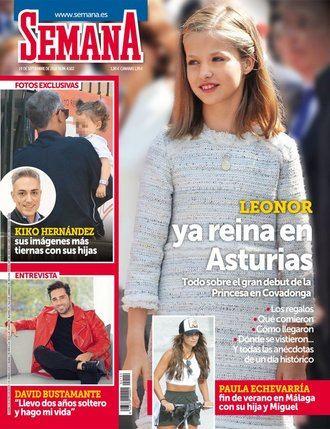 SEMANA Susanna Griso denuncia indignada la