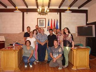 Se constituye la Sección Territorial de la Asociación para el Desarrollo de la Serranía Celtibérica en Guadalajara