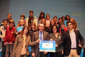 UNICEF renueva la distinción de Sigüenza como Ciudad Amiga de la Infancia